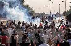 Thủ tướng Iraq đề nghị quốc hội ủng hộ quyết định cải tổ nội các
