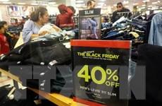 Mỹ lạc quan về triển vọng chi tiêu trong mùa mua sắm cuối năm