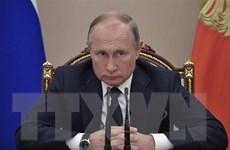 Nga-Trung xây dựng hệ thống cảnh báo tên lửa nhằm cân bằng lực lượng