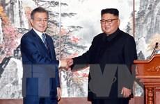 Hàn Quốc kêu gọi thực hiện các thỏa thuận liên Triều