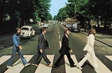 'Abbey Road' của The Beatles ôm trọn hào quang khi trở lại sau 50 năm