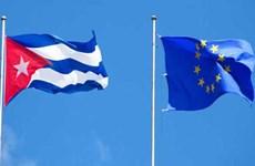 Liên minh châu Âu và Cuba nhất trí tiếp tục đối thoại về nhân quyền