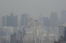 Thái Lan đưa ra 7 biện pháp giảm khí thải từ các phương tiện cơ giới