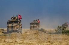 EU cảnh báo chiến dịch của Thổ Nhĩ Kỳ tại Syria sẽ làm hại dân thường