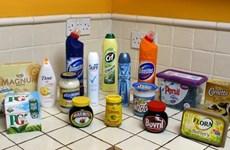 Unilever công bố giảm 50% lượng bao bì nhựa sử dụng 1 lần