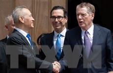 Dư luận trước vòng đàm phán thương mại giữa Mỹ và Trung Quốc