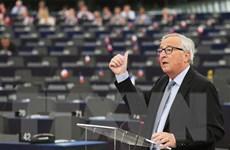 EU đưa ra quan điểm chính thức phản đối đề xuất của Anh về Brexit