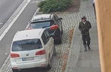 Đức: Vụ nổ súng tại thành phố Halle có động cơ bài Do Thái