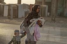 Thổ Nhĩ Kỳ tấn công người Kurd: Nguy cơ 'gậy ông đập lưng ông'