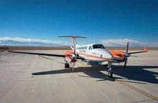 Trung Quốc ra mắt máy bay khảo sát địa chất có nhiều tính năng đột phá