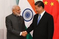 Chủ tịch Trung Quốc Tập Cận Bình bắt đầu chuyến thăm Ấn Độ