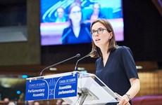 EP bác đề cử ứng viên Pháp cho vị trí hàng đầu về kinh tế trong EC