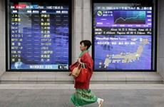Các thị trường chứng khoán châu Á chứng kiến lực mua mạnh