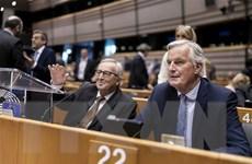 EU 'bật đèn xanh' tiếp tục thương lượng với Anh về thỏa thuận Brexit