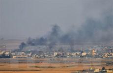 Thương vong tăng cao trong cuộc tấn công của Thổ Nhĩ Kỳ vào Syria