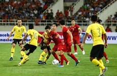 [Video] Bán vé online các trận đấu của Đội tuyển Việt Nam từ 12/10