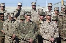 Lầu Năm Góc xác nhận triển khai hơn 3.000 quân tới Saudi Arabia