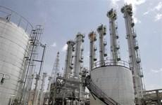 Nhóm chuyên gia hạt nhân của Anh tới Iran nâng cấp lò phản ứng Arak