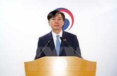 Tổng thống Hàn Quốc xin lỗi vì vụ việc của cựu Bộ trưởng Tư pháp