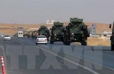 Thổ Nhĩ Kỳ lên tiếng về việc các tù nhân IS tại Syria tẩu thoát