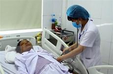 Nghệ An: Đảm bảo an toàn cho 117 bệnh nhân chạy thận nhân tạo