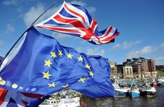 Thêm tín hiệu tích cực cho đàm phán về thỏa thuận Brexit