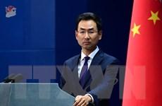 Trung Quốc sẽ trả đũa dự luật Hong Kong được Hạ viện Mỹ thông qua