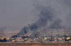 Pháp: Chiến dịch của Thổ Nhĩ Kỳ không đe dọa các nhà tù giam giữ IS