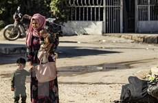 Mỹ, Nga sắp đối thoại với Thổ Nhĩ Kỳ, Syria cảnh báo trả đũa Ankara