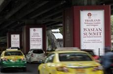 Thái Lan chuyển giao cương vị Chủ tịch ASEAN cho Việt Nam vào 4/11