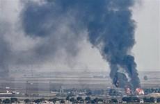SDF cáo buộc Thổ Nhĩ Kỳ vi phạm lệnh ngừng bắn ở Đông Bắc Syria
