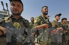 Ông Erdogan: Thổ Nhĩ Kỳ không có ý định ở lại miền Bắc Syria