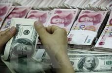 Đầu tư nước ngoài vào thị trường tài chính Trung Quốc vẫn tăng mạnh