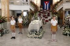 Cuba thương tiếc nghệ sỹ ballet huyền thoại Alicia Alonso