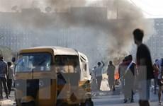 Reuters: Lực lượng an ninh Iraq dùng vũ lực, 157 người bị sát hại