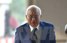 Cựu Thủ tướng Malaysia Najib Razak âm mưu chiếm đoạt quỹ nhà nước?