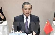 Trung Quốc khẳng định không lợi dụng bên thứ 3 trong đàm phán với Mỹ