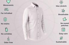 'Chiếc áo thần kỳ' có thể giúp nam giới giảm stress cực nhanh