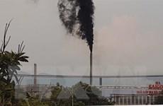 Sớm khắc phục tình trạng khói bụi tại Nhà máy Bia Sài Gòn-Phú Yên
