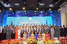 Hội người Việt Nam tại Séc: 20 năm đoàn kết, phát triển và hội nhập