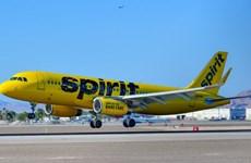Hãng hàng không Spirit Airlines mua 100 máy bay A320neo của Airbus