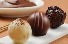 Những viên chocolate đắt nhất thế giới ra mắt tại Ấn Độ