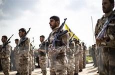 SDF xác nhận tuân thủ thỏa thuận giữa Nga và Thổ Nhĩ Kỳ