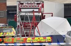 Xác định danh tính tài xế xe container chở 39 thi thể người Trung Quốc