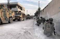 Bộ trưởng Quốc phòng Mỹ cảnh báo Thổ Nhĩ Kỳ đang đi sai hướng