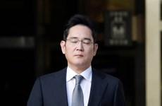 Phó Chủ tịch tập đoàn Samsung Lee Jae-yong có thể bị bắt giam trở lại