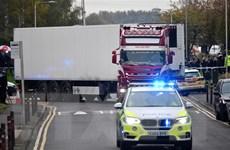Trung Quốc kêu gọi Anh tìm ra sự thật vụ 39 người chết ở xe container