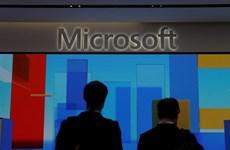 Lầu Năm Góc chọn Microsoft cho dự án điện toán đám mây 10 tỷ USD