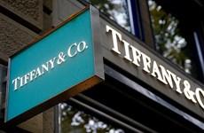 LVMH 'đánh tiếng' muốn mua lại công ty kim hoàn xa xỉ Tiffany & Co