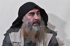 Truyền thông quốc tế: Đặc nhiệm Mỹ đã tiêu diệt thủ lĩnh IS